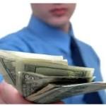A Financial Planner better than a Cash Advance Lender