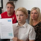 Wonga wrote to my son, 12, urging him to take a payday loan
