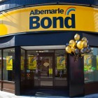 Albemarle & Bond hits record minimal following unsuccessful sale