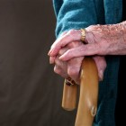 three.2 million think there is 'no point' conserving for old age as it will be swallowed by care bills