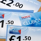 Buyers have '£28.60' in unclaimed loyalty points