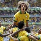 World Cup fever sends Brazil's shares soaring