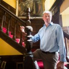 Thrifty aristocrat guidelines: 'My house has 61 rooms but I get my pens free of charge from hotels'