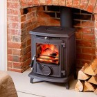 Could you earn a 65pc return from a wood-burning boiler?