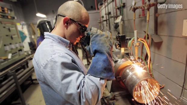 5 surprising labor market facts
