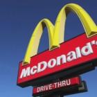 McDonald's is shrinking its menu