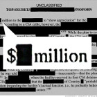 Torture report reveals CIA expended $three hundred million