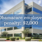 Obamacare is lastly hitting businesses