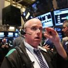Dow plummets 358 points on worldwide fears