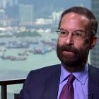 China is dumping U.S. financial debt