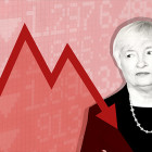 Is the stock market place keeping Janet Yellen hostage?